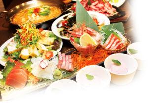 創作厨房 ポンポン船 山の田店 イメージ
