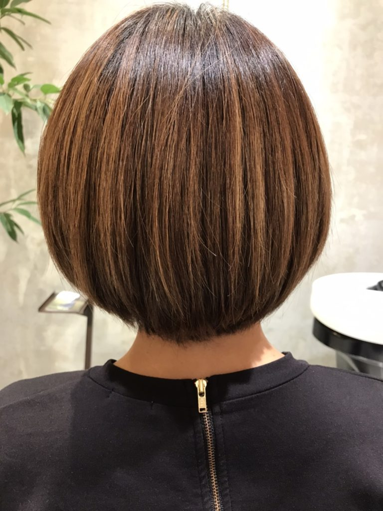 ojica hair イメージ