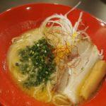 天然鶏白湯ラーメン 鶏一心 イメージ