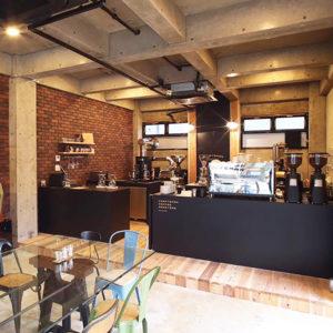 CRAFTSMAN COFFEE ROASTERS イメージ