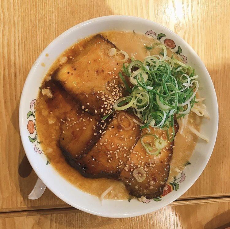 餃子の王将 下関長府マリン店 イメージ
