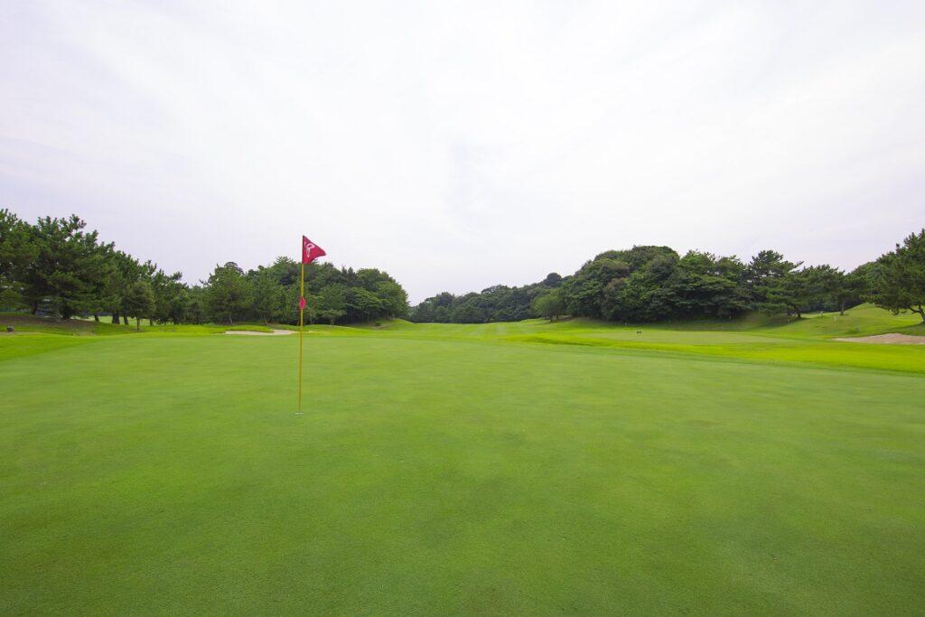 厚狭ゴルフ倶楽部 イメージ