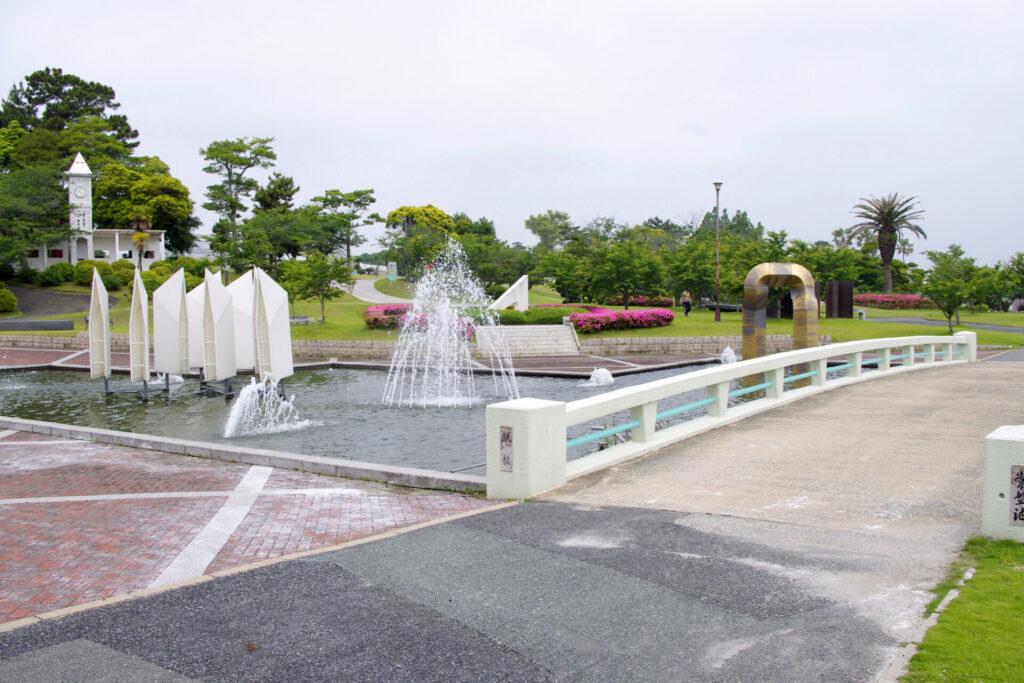 ときわ公園 イメージ