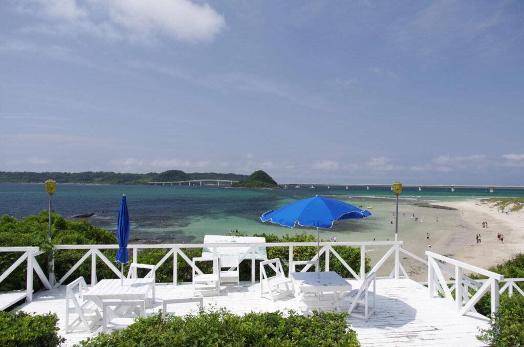 ホテル西長門リゾート イメージ