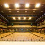 山口県立劇場ルネッサながと イメージ