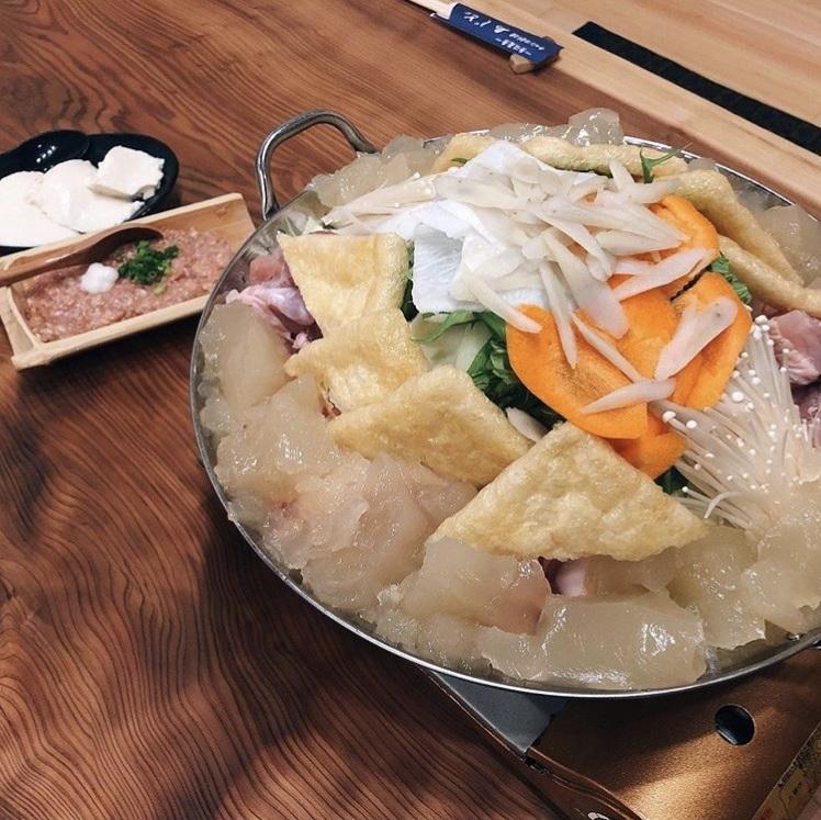 チャンコ料理あじと イメージ
