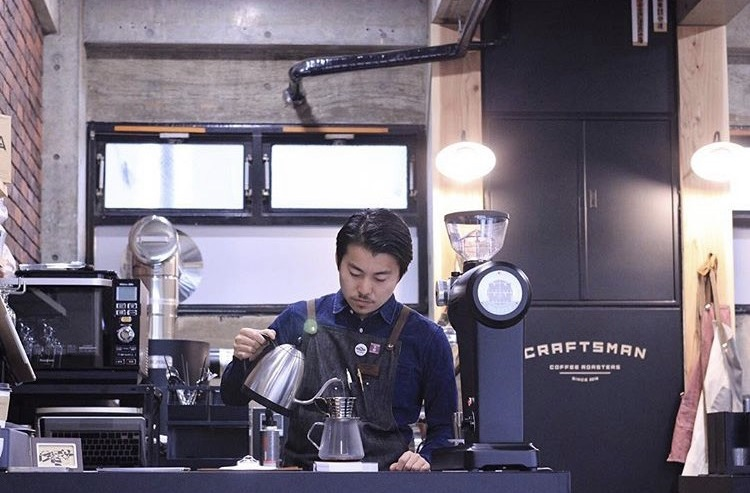 CRAFTSMAN COFFEE ROASTERS イメージ