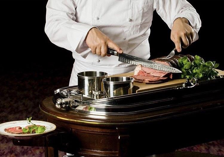 下関グランドホテル レストラン イメージ