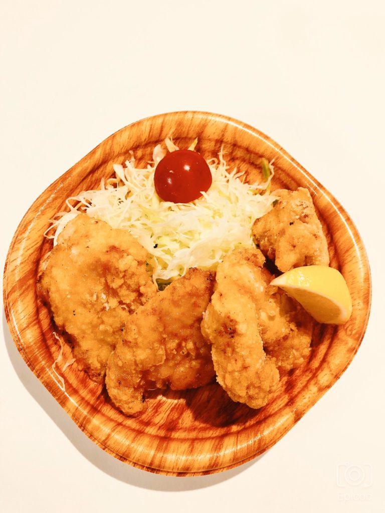 鶏虎 イメージ