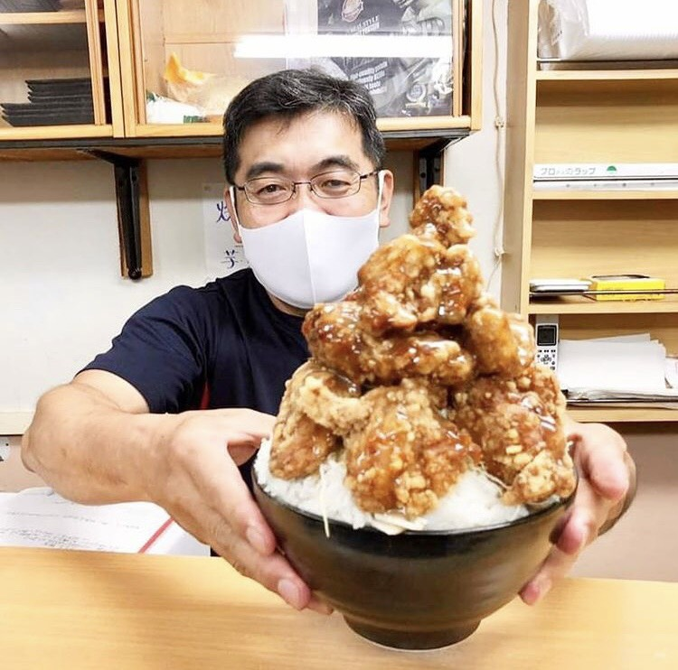 たこ焼き&唐揚げ食堂 永島家 下関本店 イメージ