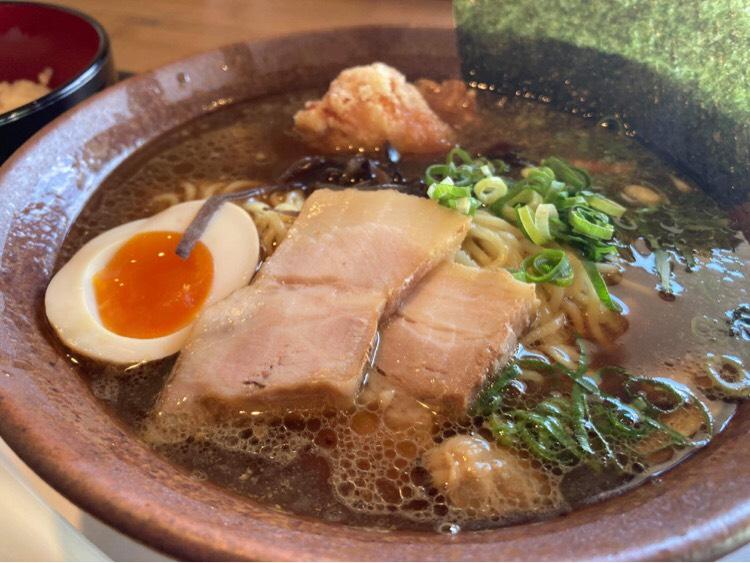 極旨醤油拉麺 庄蔵 イメージ