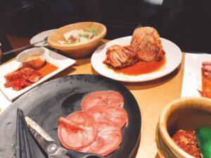 焼肉きんぐ 下関稗田店【お席で注文 食べ放題 焼肉】 イメージ