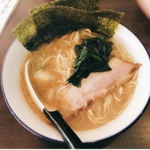 麺家 ジロー商店 イメージ