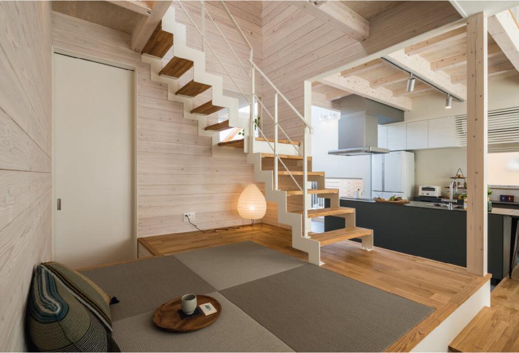R+house下関・宇部(エコビルド) イメージ