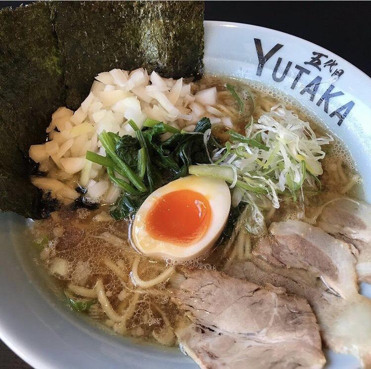 五代目YUTAKA イメージ