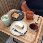 カフェ&レストランバーTAGLINE イメージ