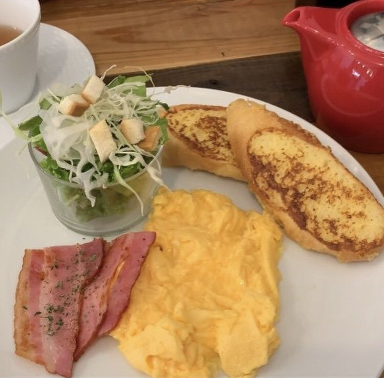 egg cafe 下関店 イメージ