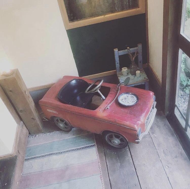 珈琲gatto イメージ