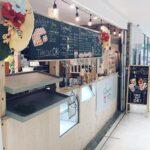 CAFE BOSCO イメージ